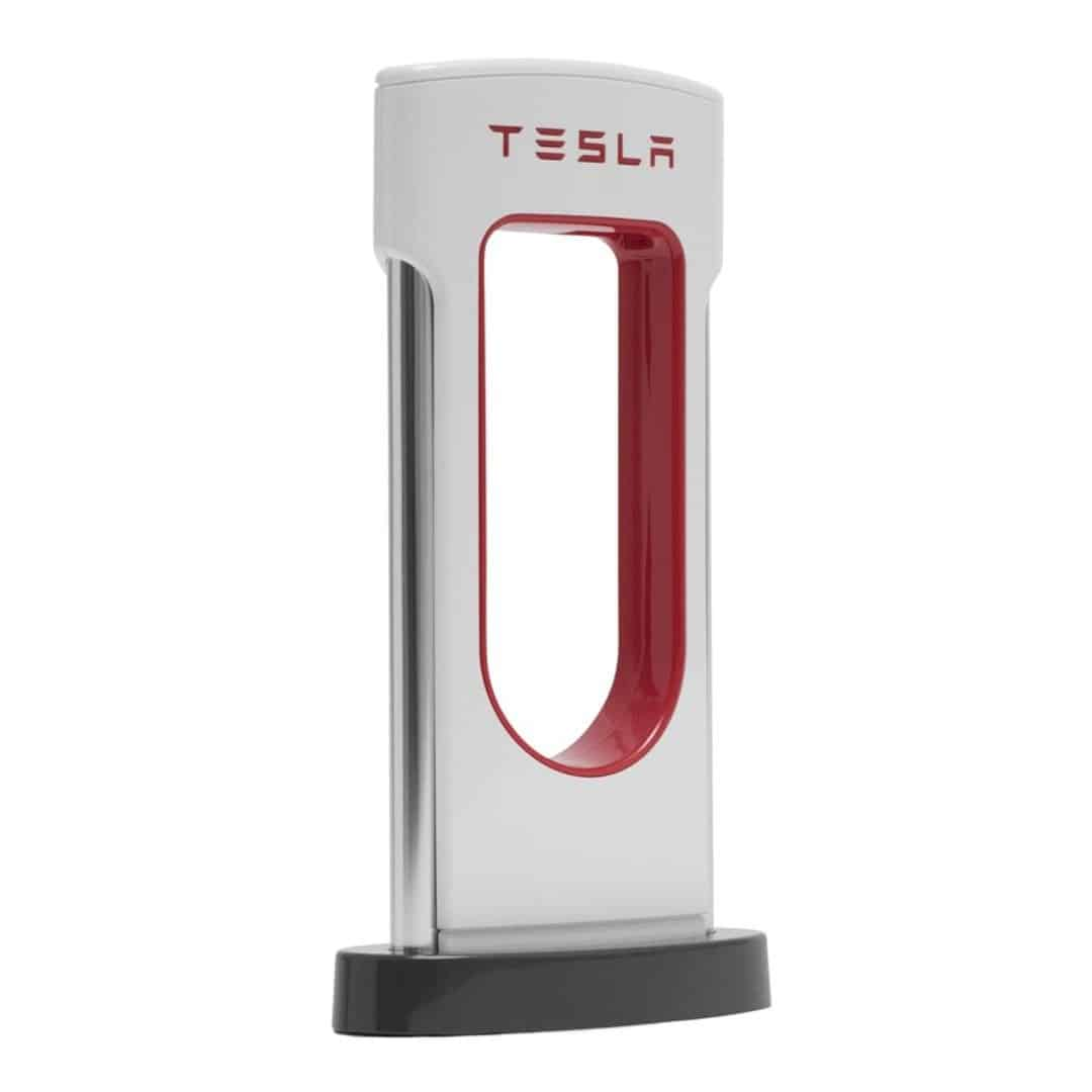 Desktop Supercharger 6