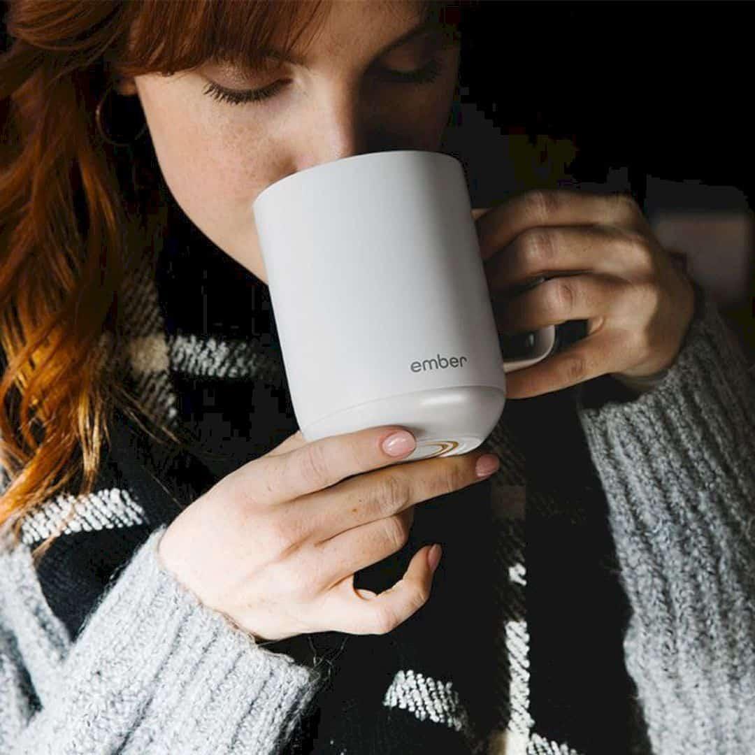 Ember® Ceramic Mug 3