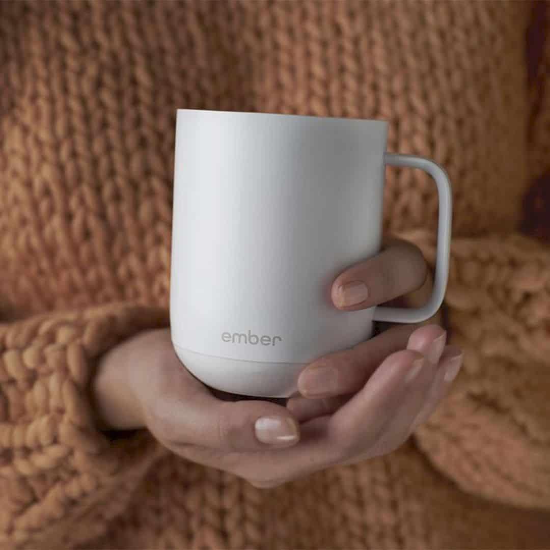 Ember® Ceramic Mug 4