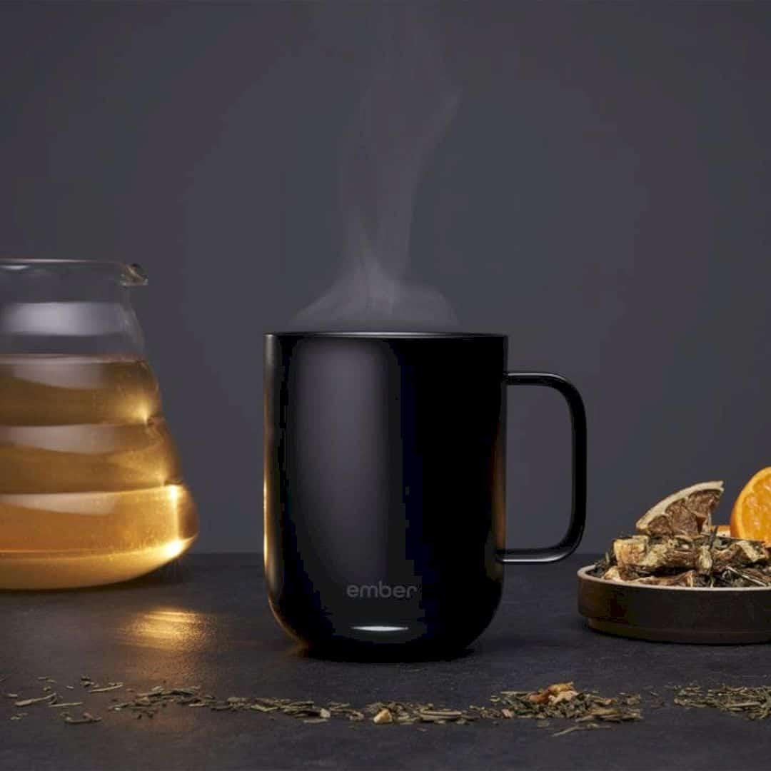Ember® Ceramic Mug 6
