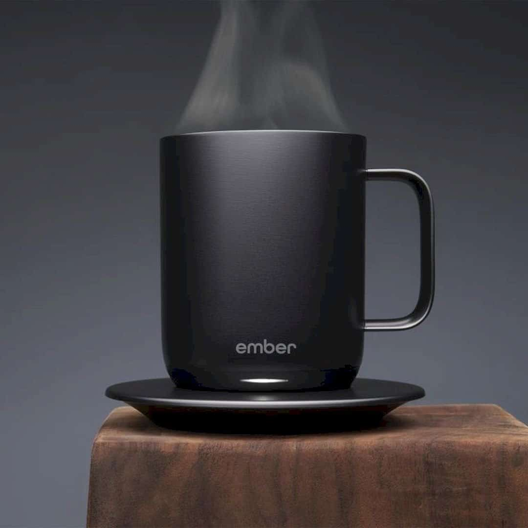 Ember® Ceramic Mug 7