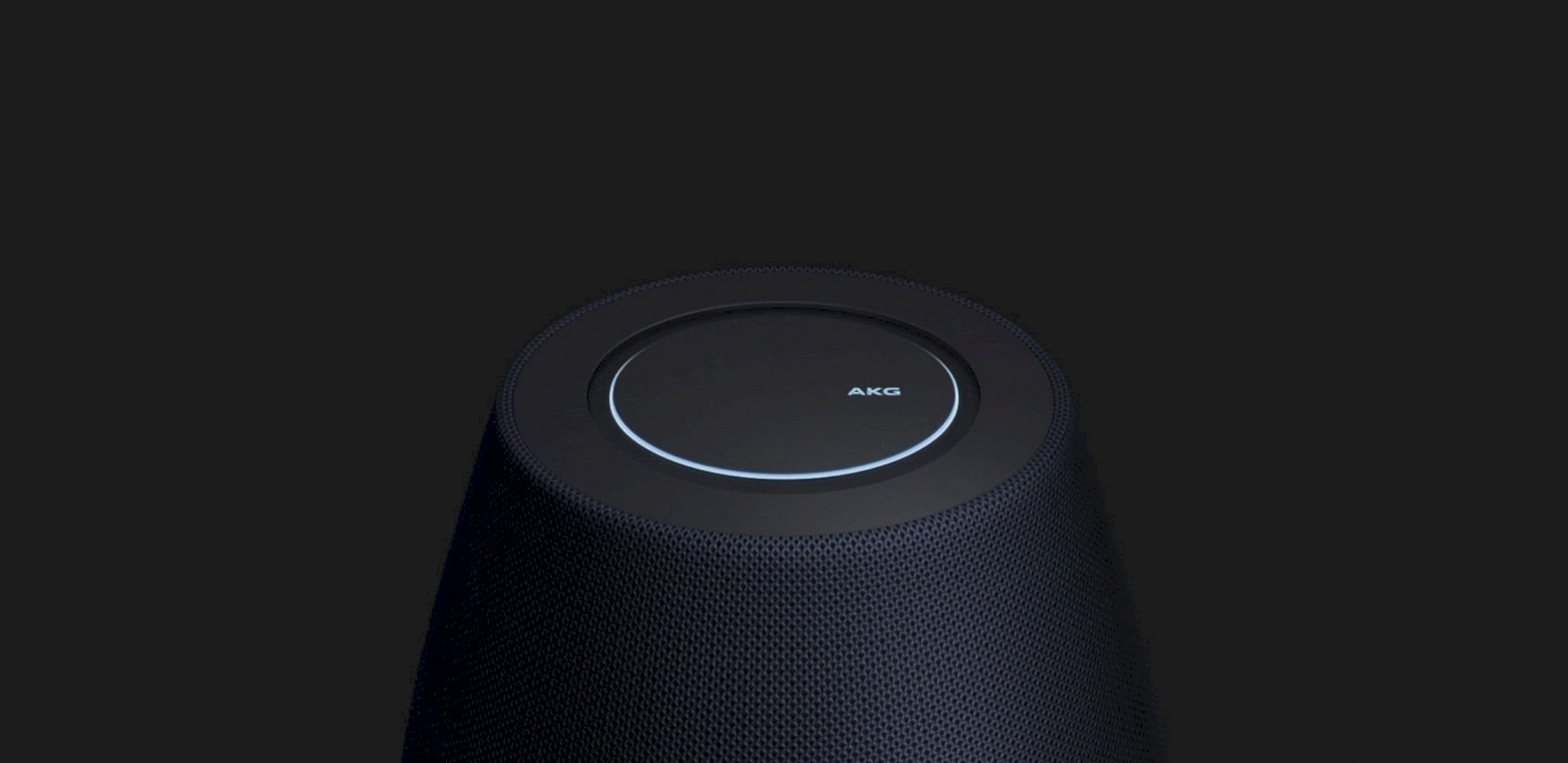 Galaxy Home: An Elegant Finish with Powerful Sound for A Personalized Experience