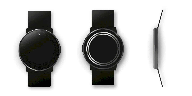 Hybrid Watch Concept 3