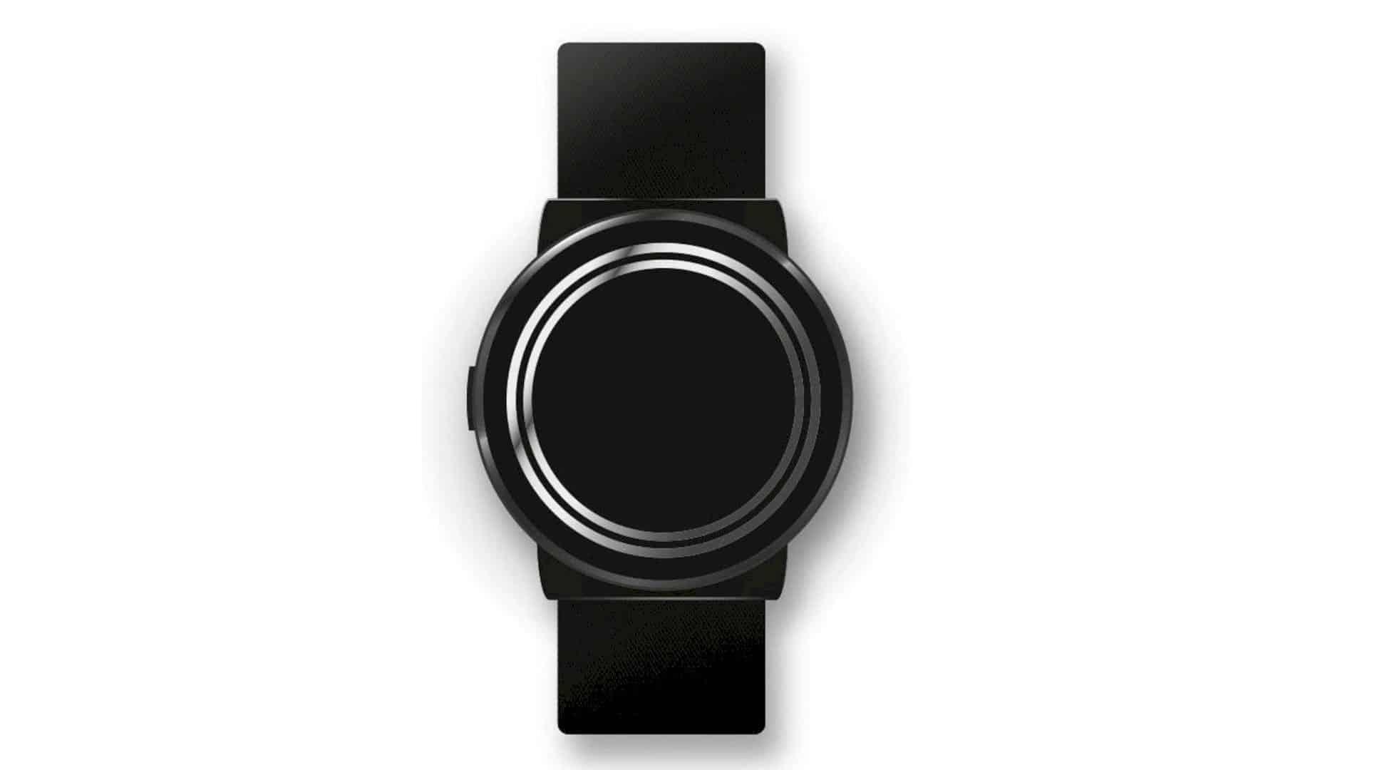 Hybrid Watch Concept 5