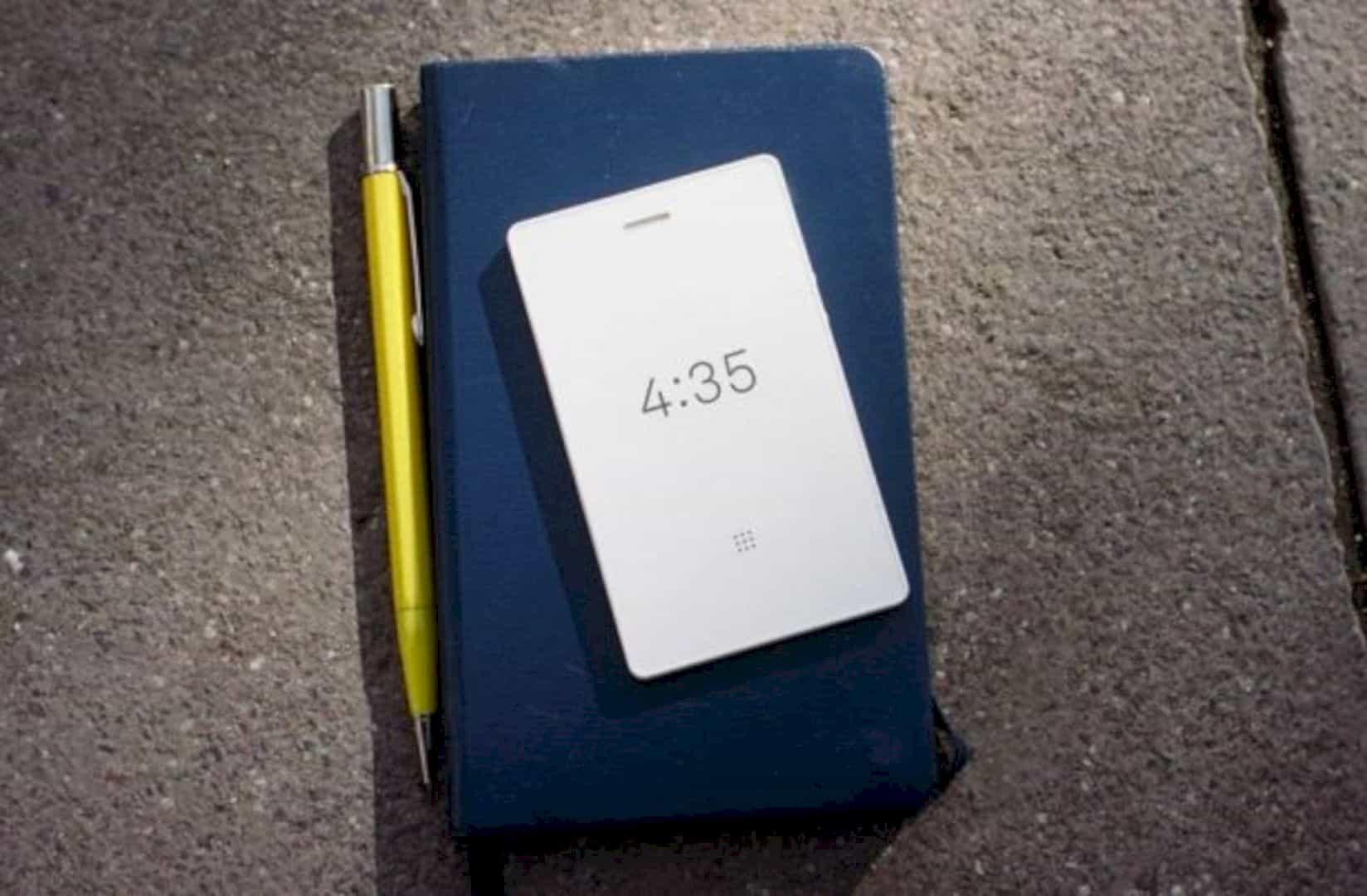 Light Phone 2 5