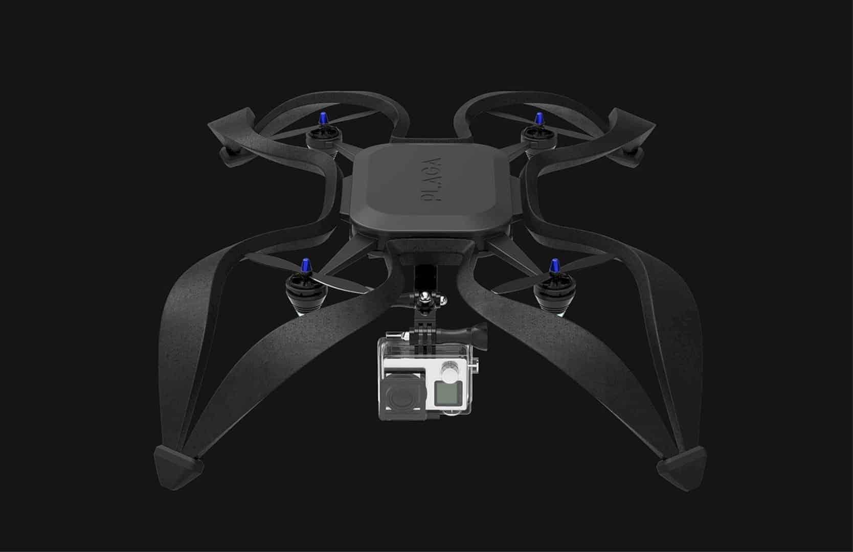 PLAGA Drone 4