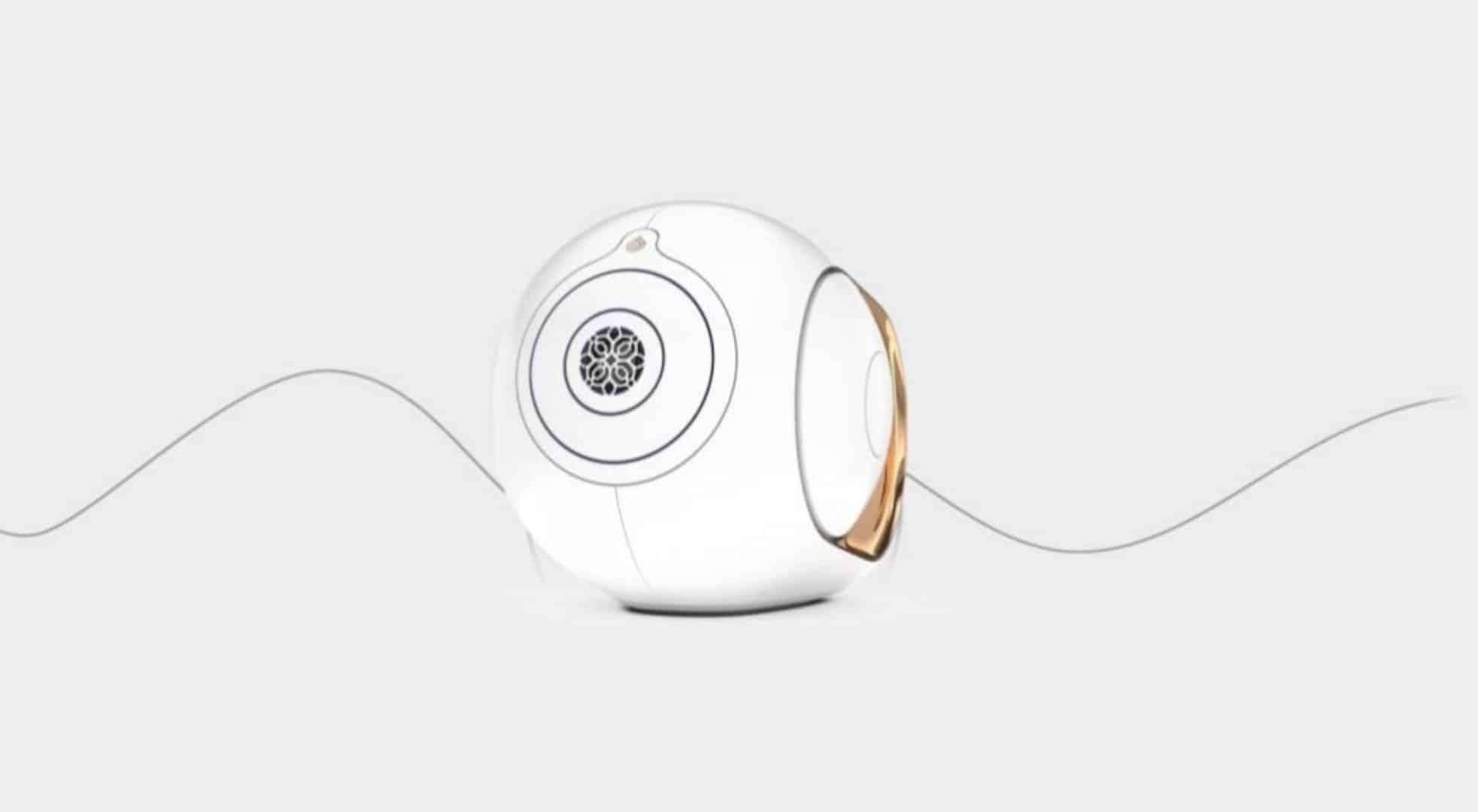 Phantom Speaker 1