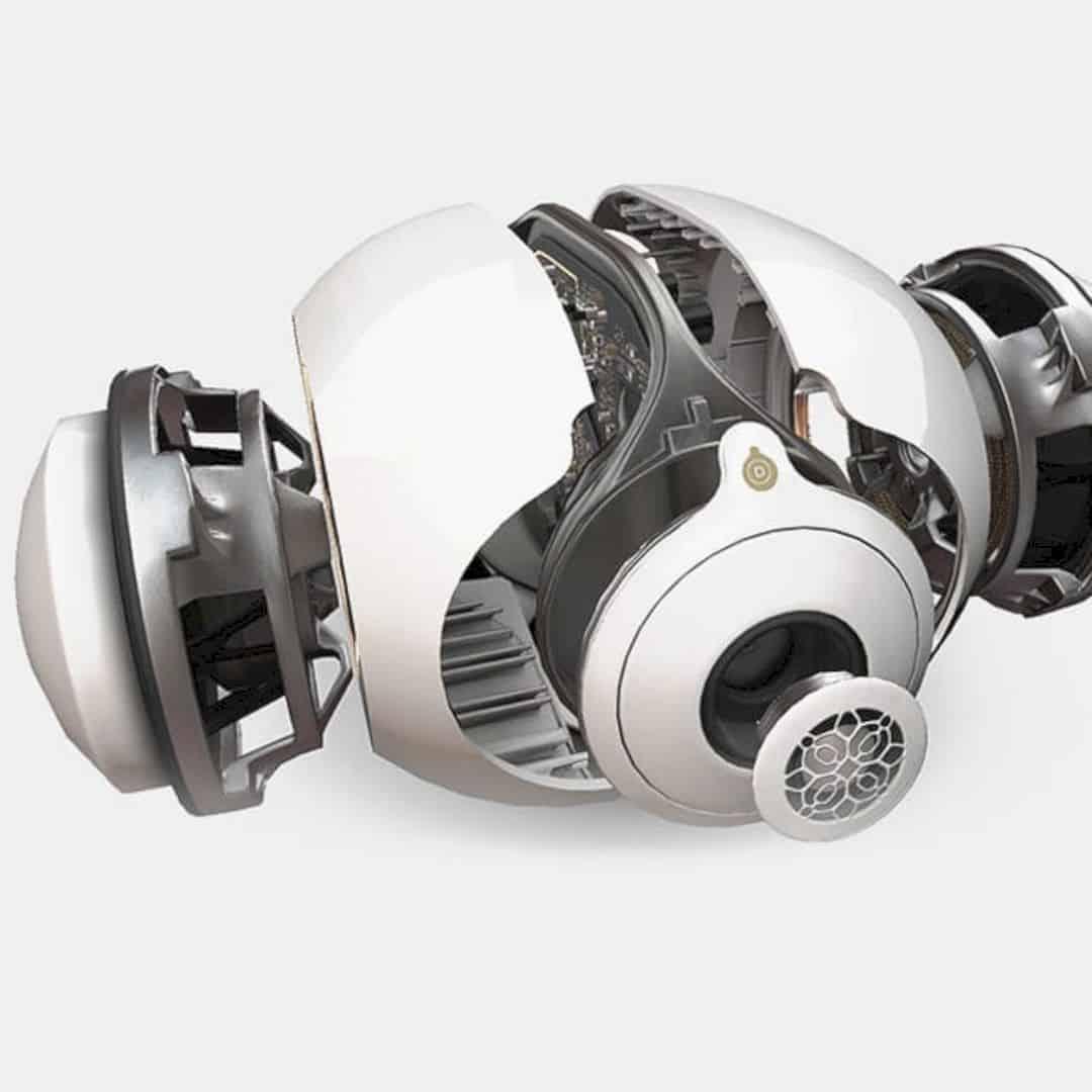 Phantom Speaker 2