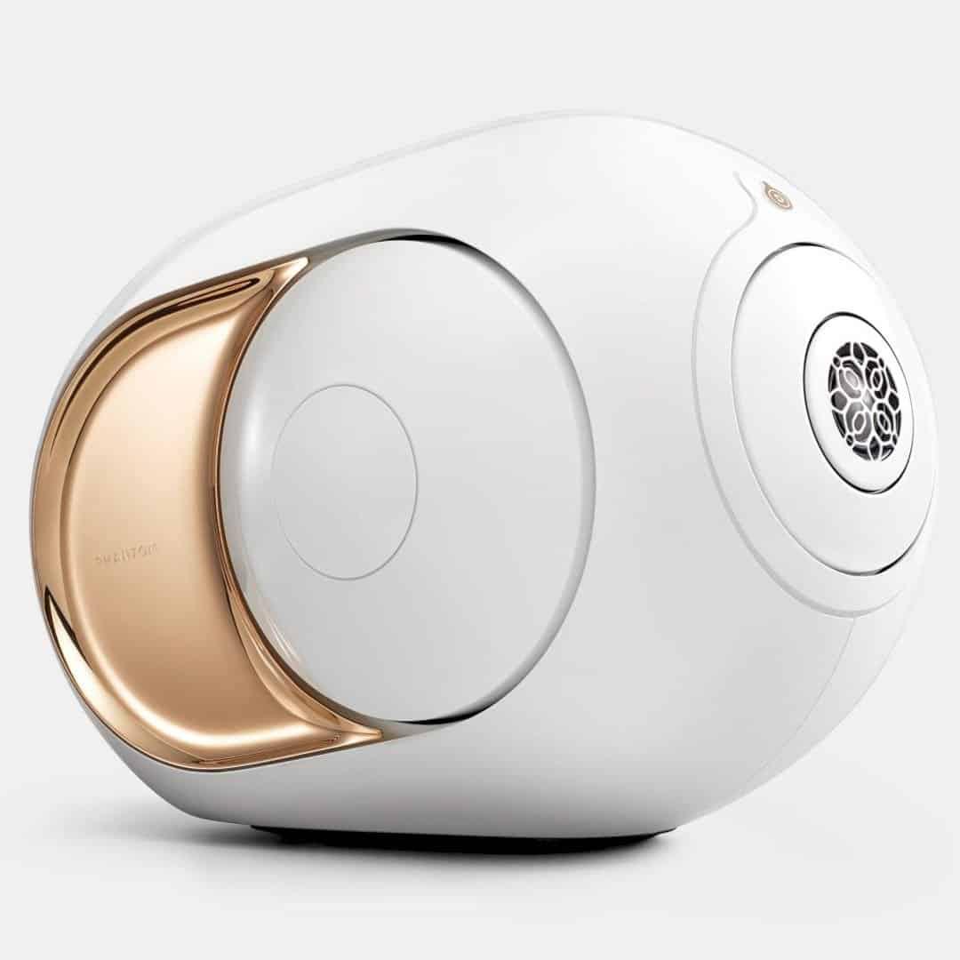 Phantom Speaker 6