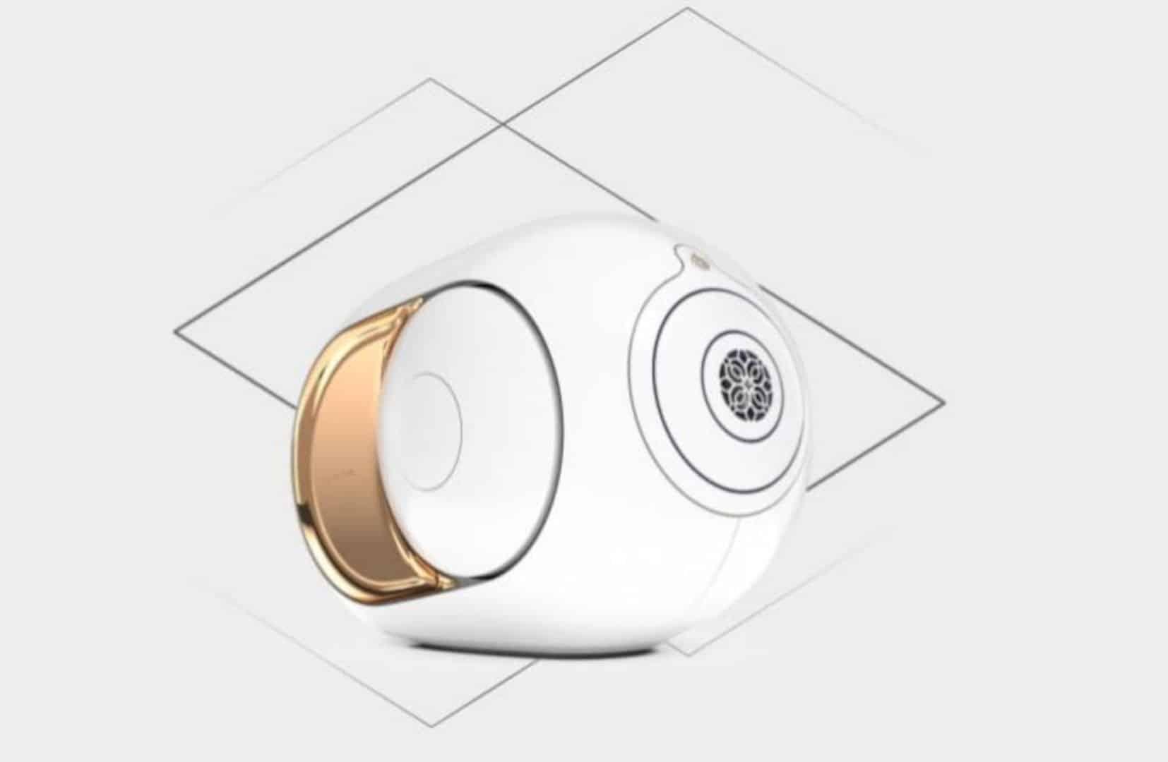 Phantom Speaker 8