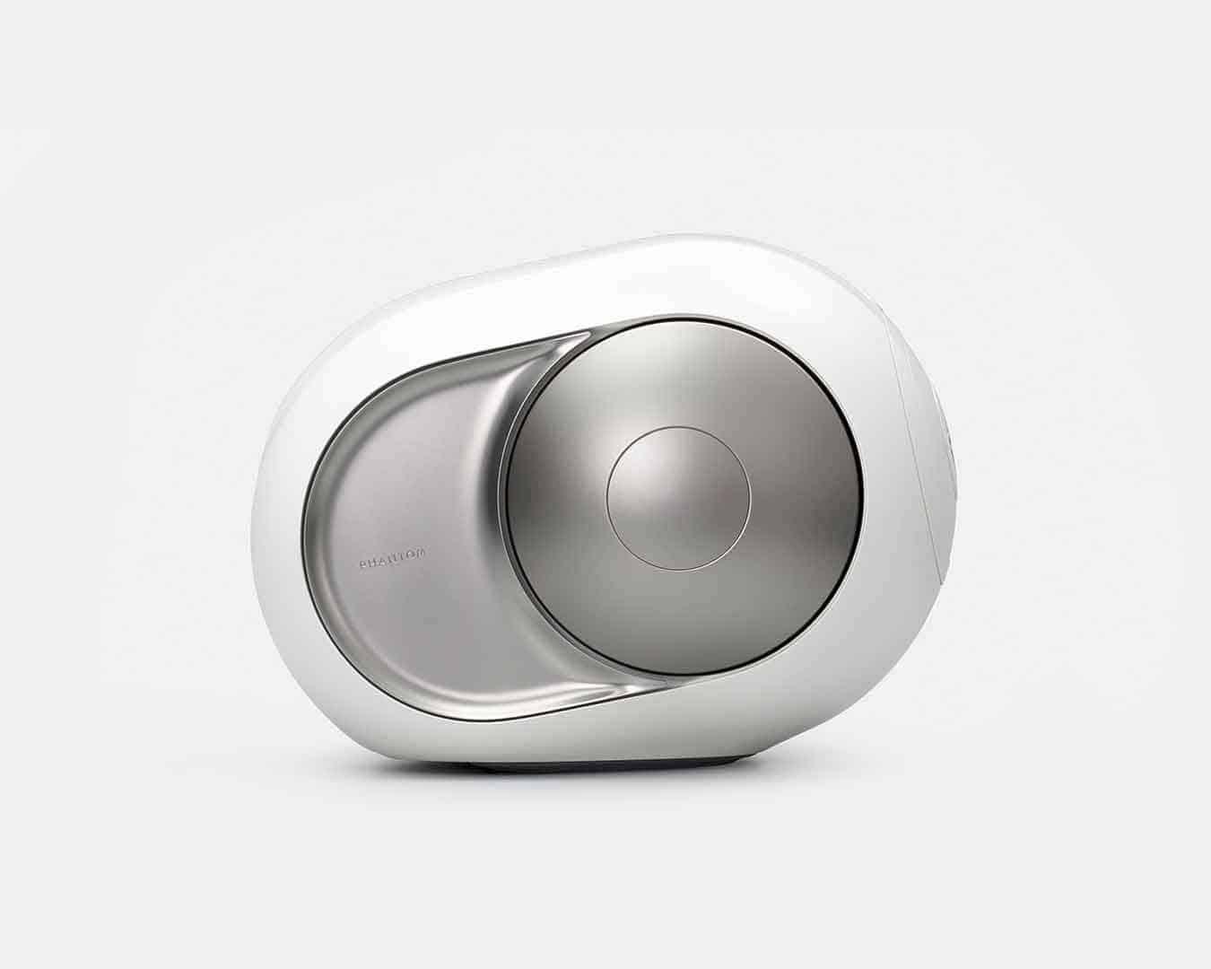 Phantom Speaker 9
