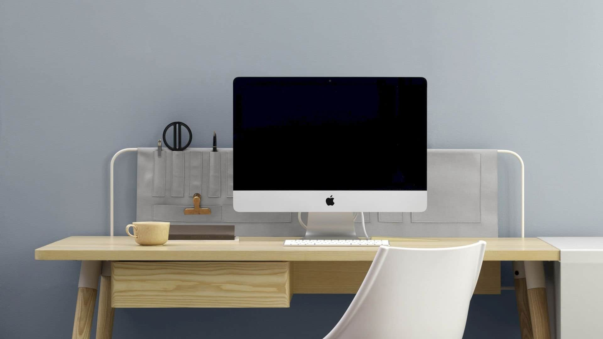 Pure Desk: The Best Desk for Workers with A High-Efficiency Quality