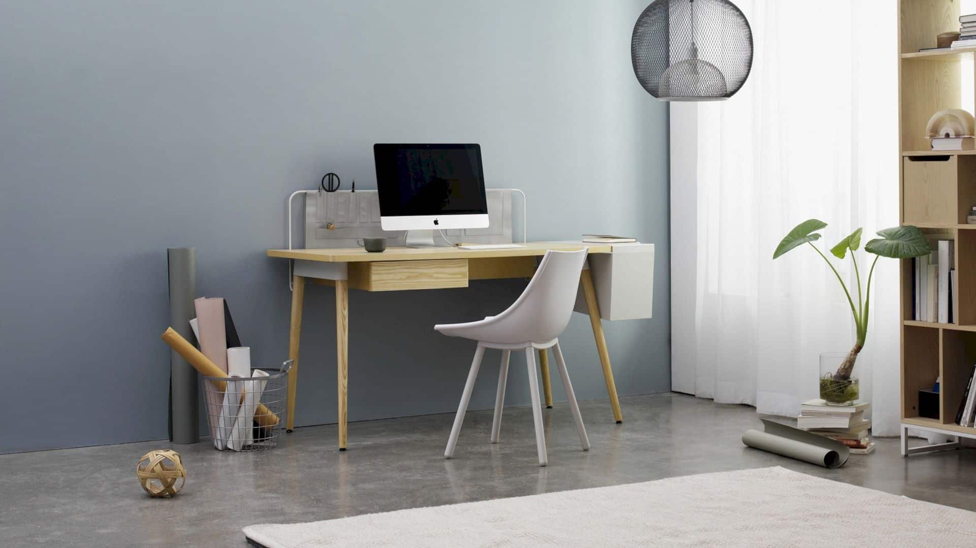 Pure Desk 12