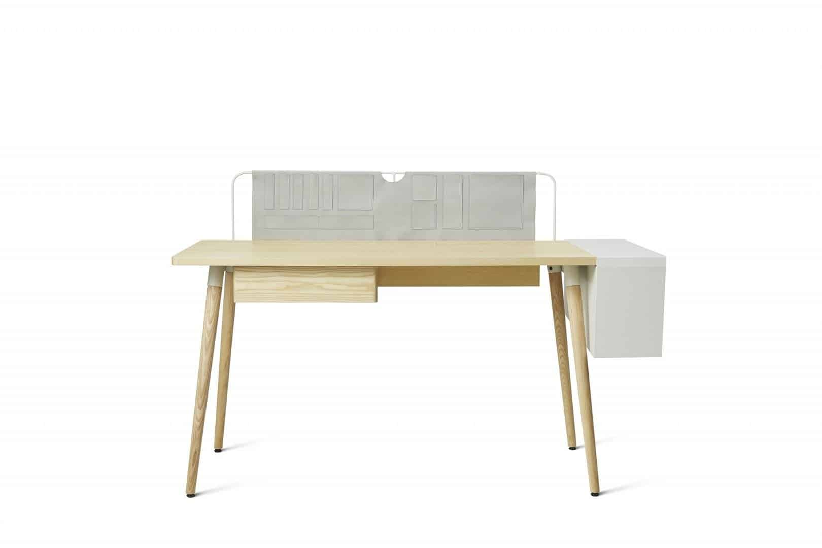 Pure Desk 4