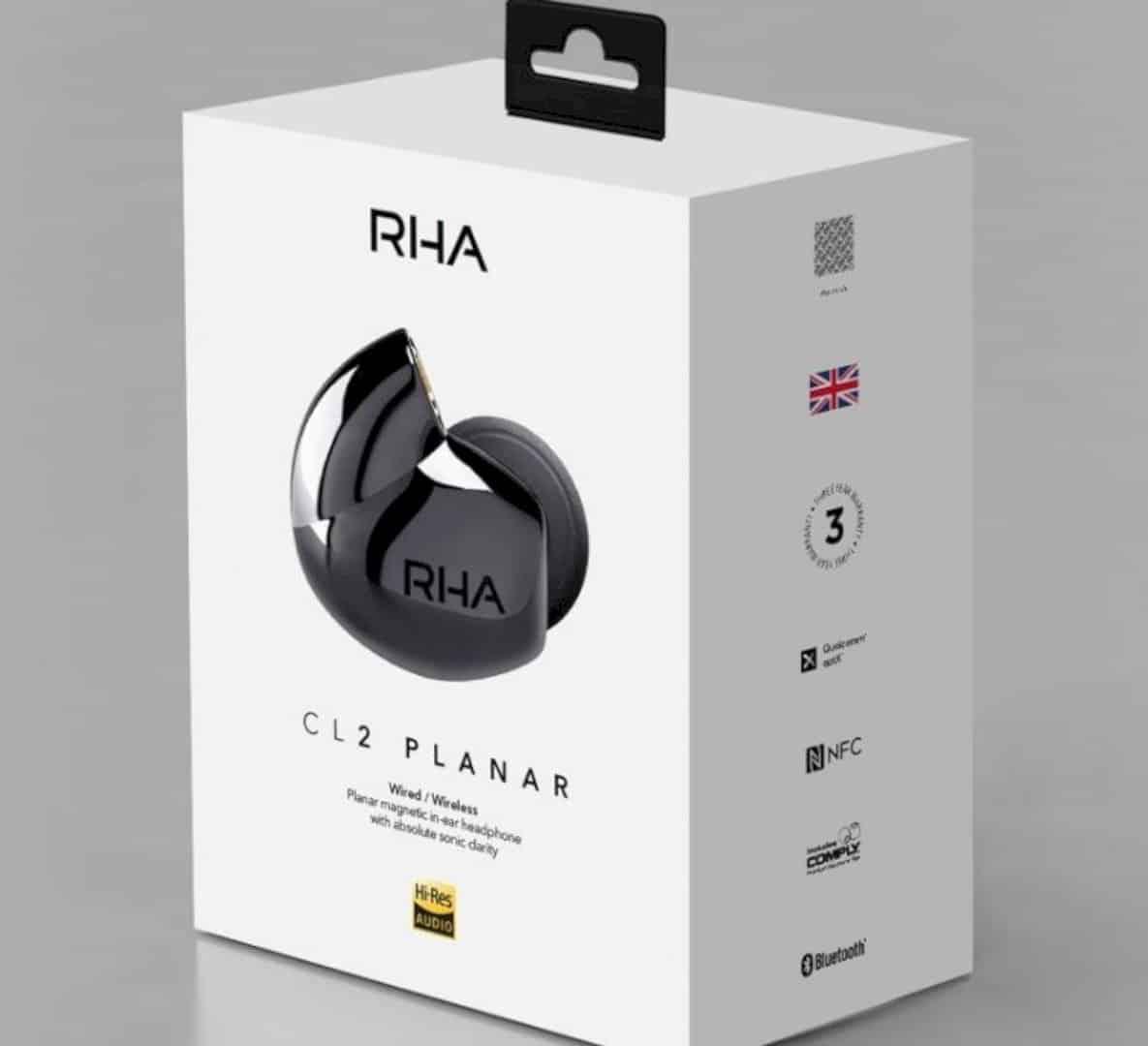 RHA CL2 Planar 4