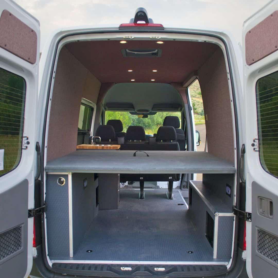Sync Vans 2