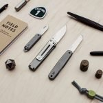 The James Brand: Knives and Tools to Get the Job Done