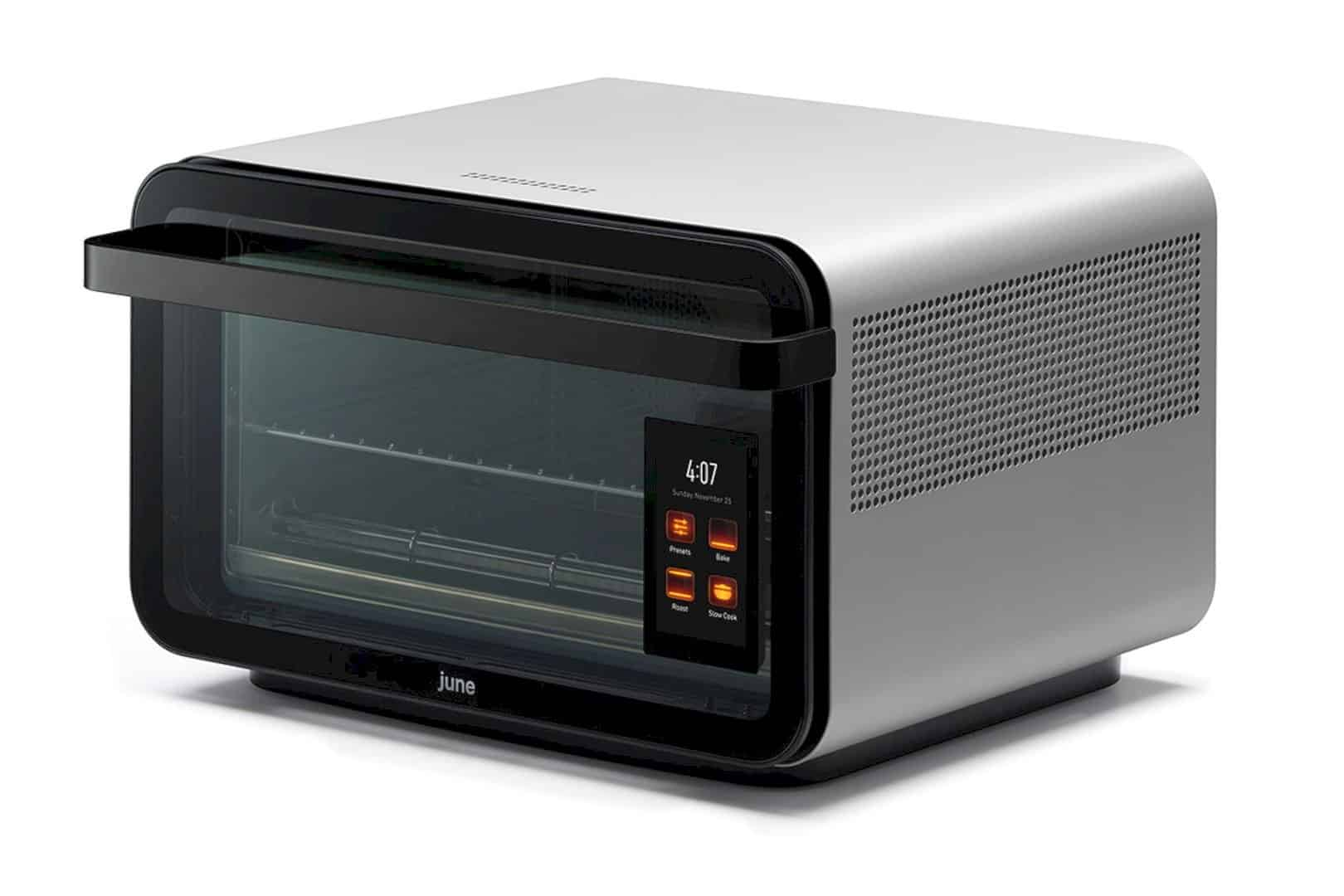 The June Oven: The Best Oven for A Success in Cooking