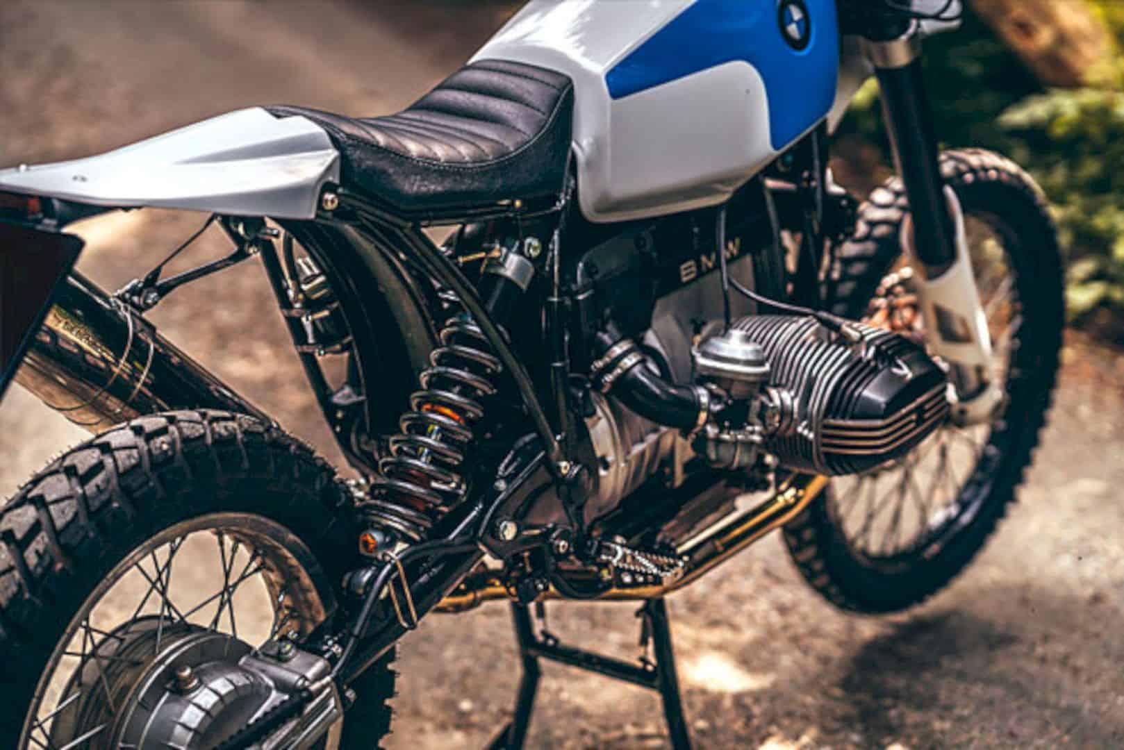 Bmw R80gs Enduro By Nct Motorcycles 2
