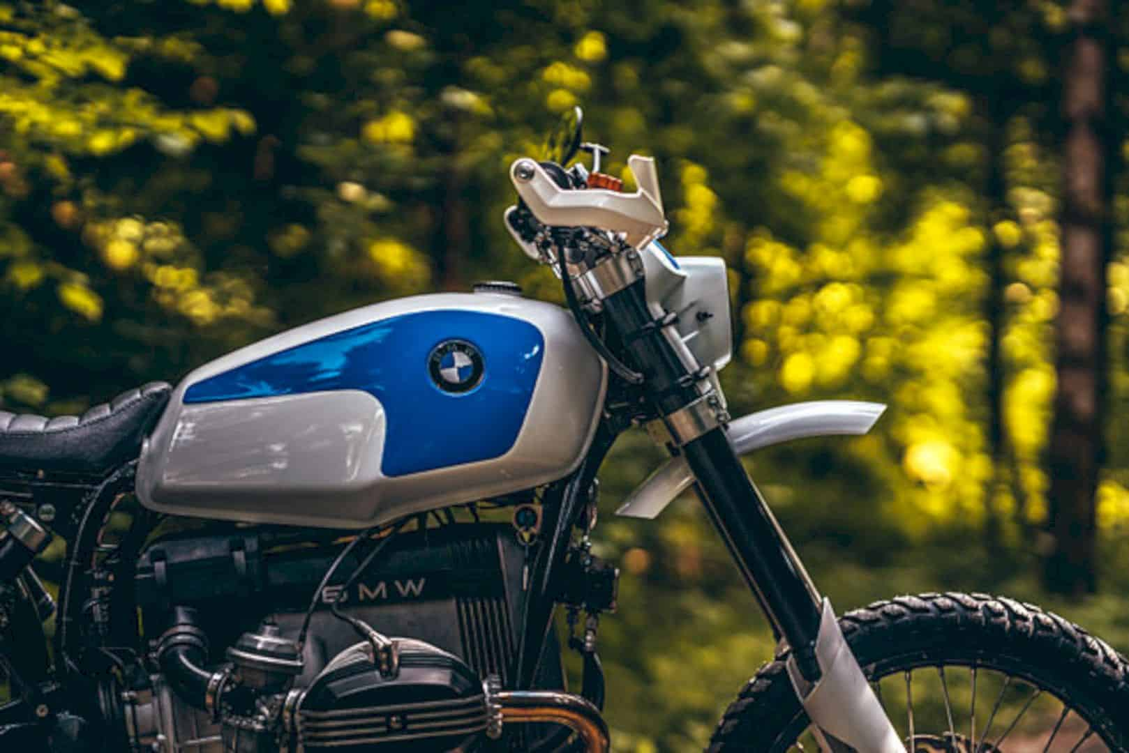 Bmw R80gs Enduro By Nct Motorcycles 3