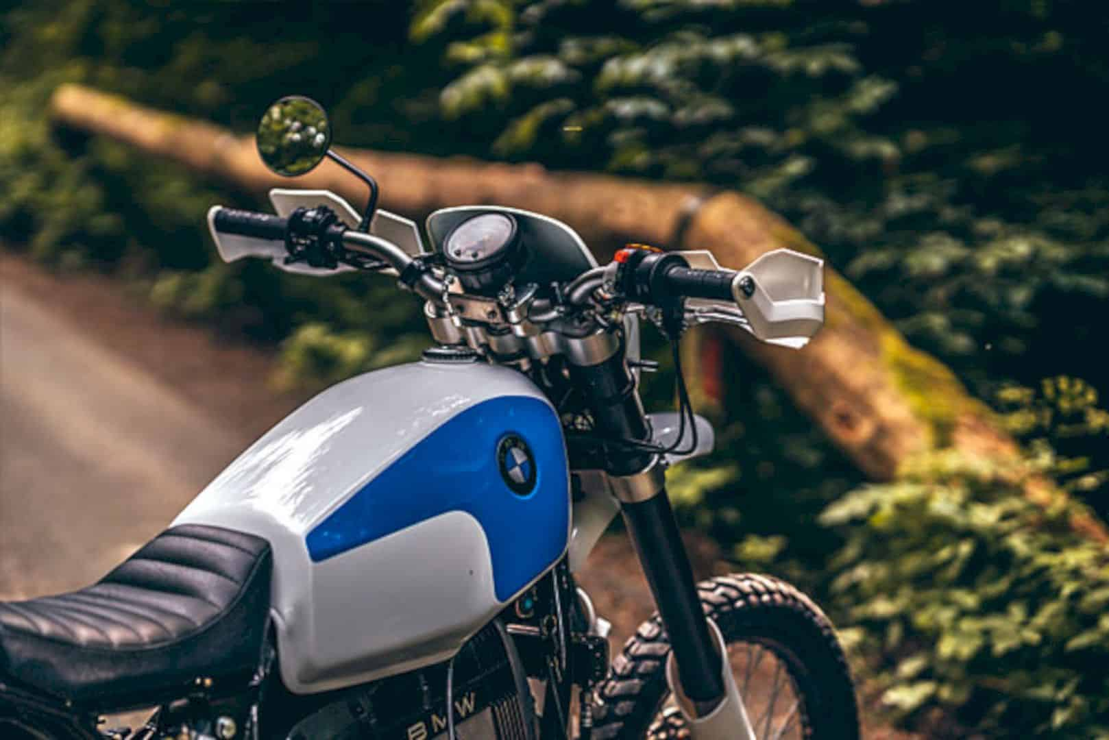 Bmw R80gs Enduro By Nct Motorcycles 4