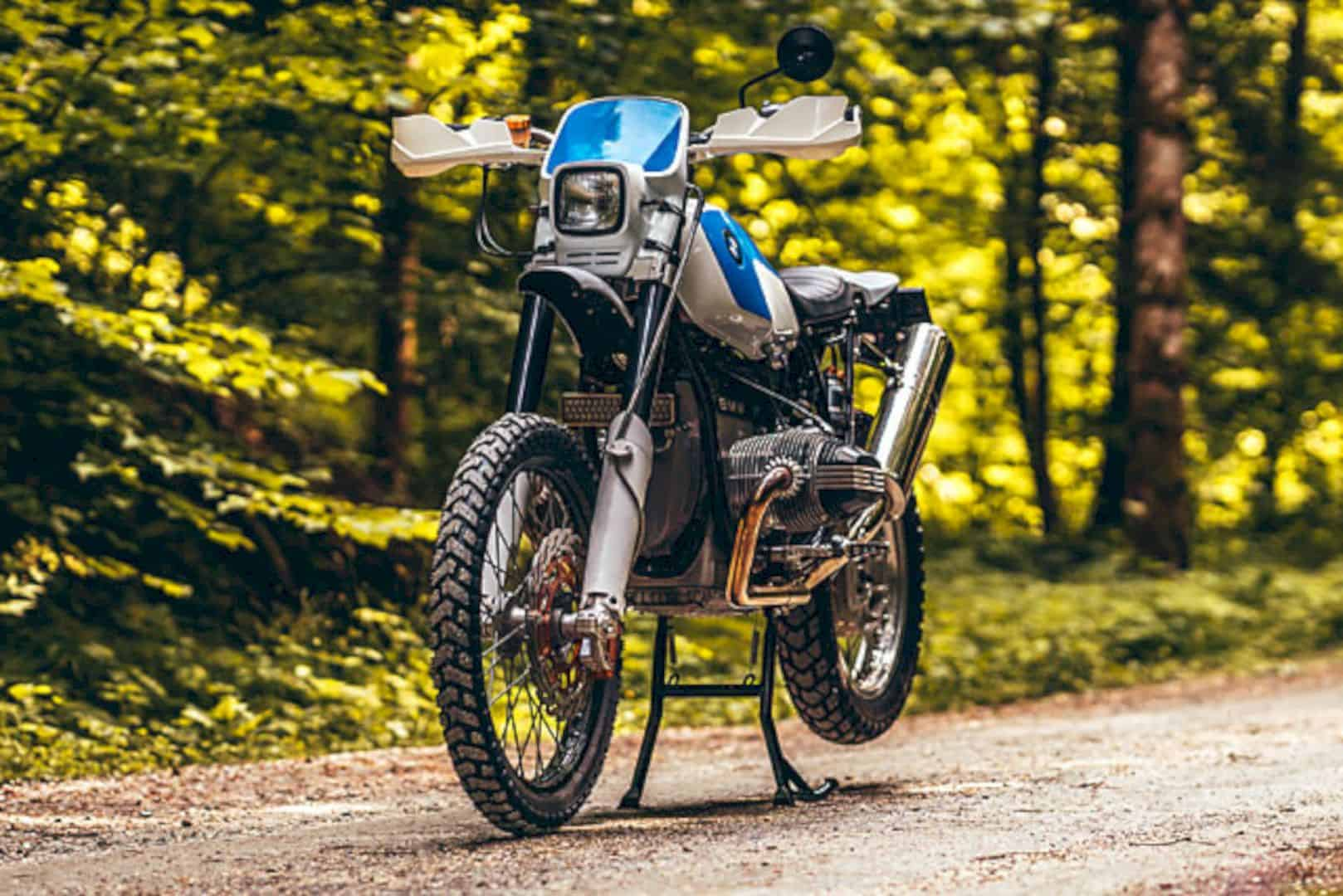 Bmw R80gs Enduro By Nct Motorcycles 6