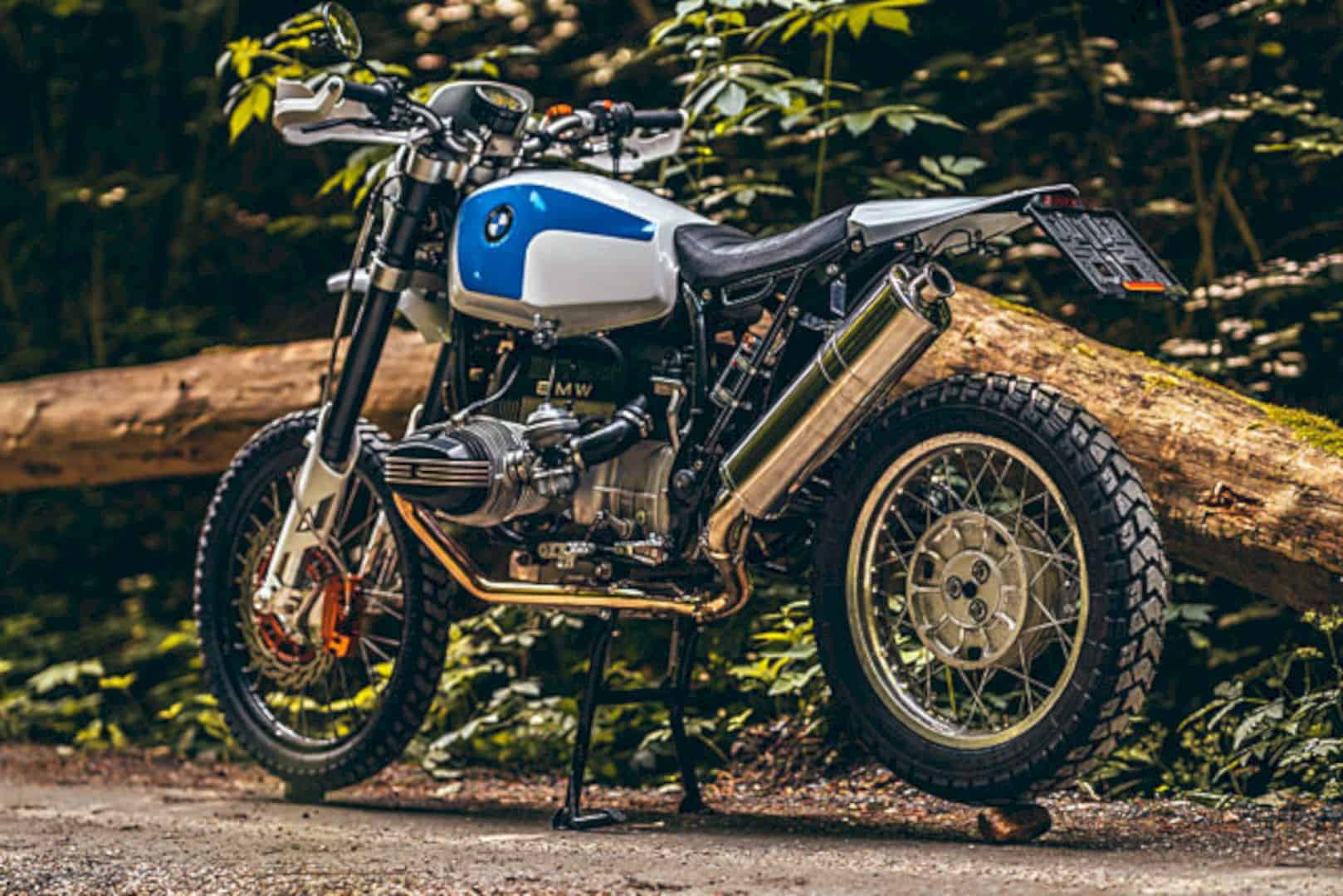 Bmw R80gs Enduro By Nct Motorcycles 7