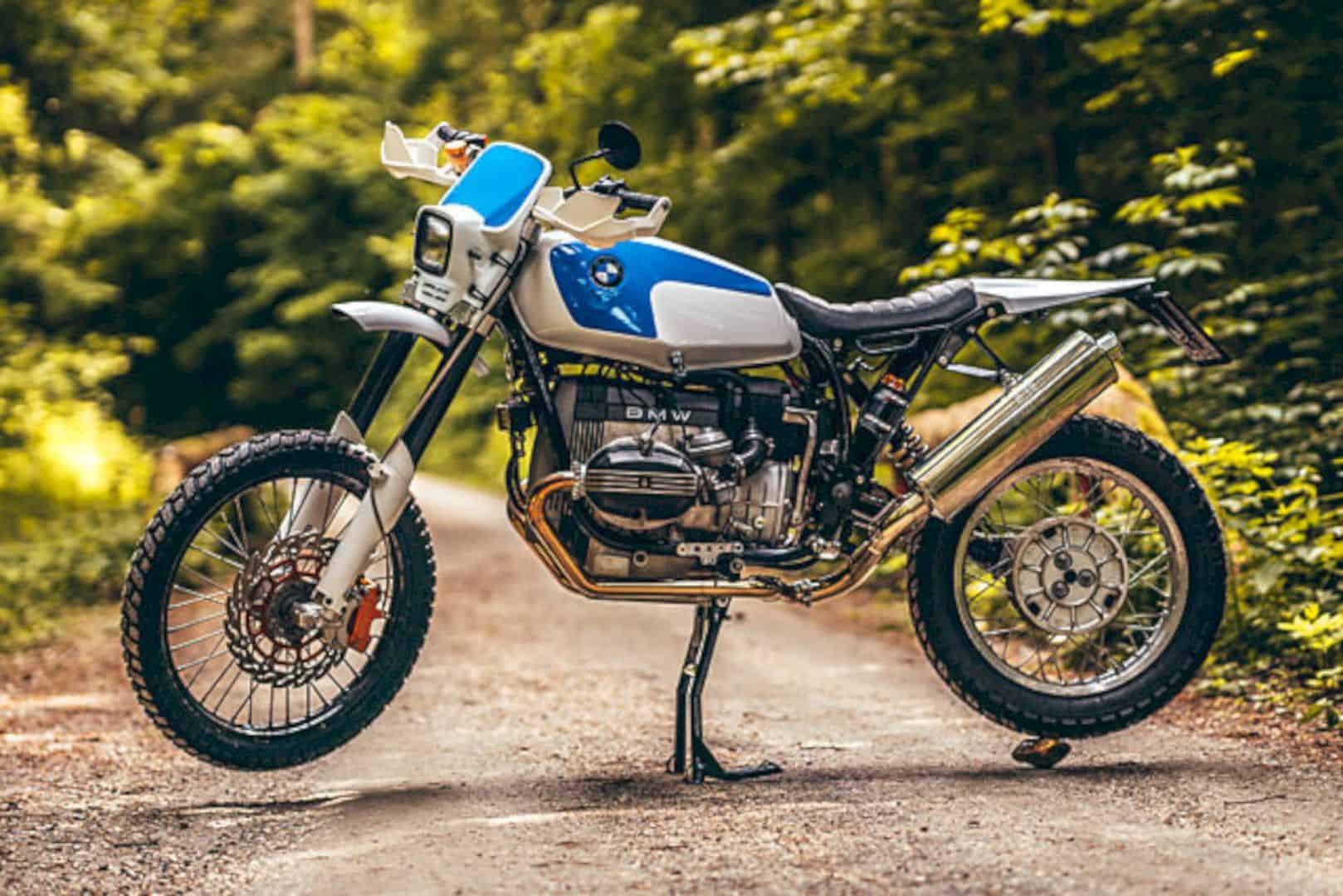 Bmw R80gs Enduro By Nct Motorcycles 9