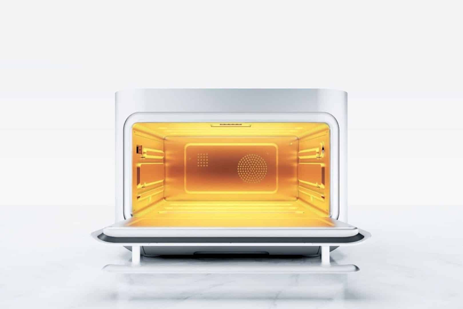 Brava Oven: Light Years Beyond the Oven you Know