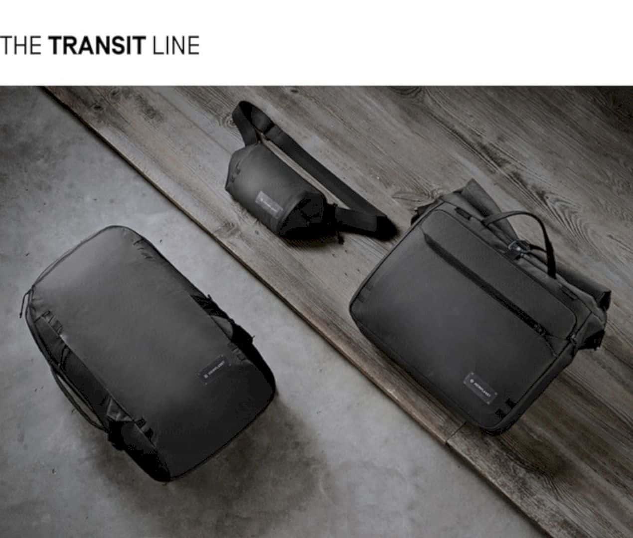 Heimplanet Transit Line 10
