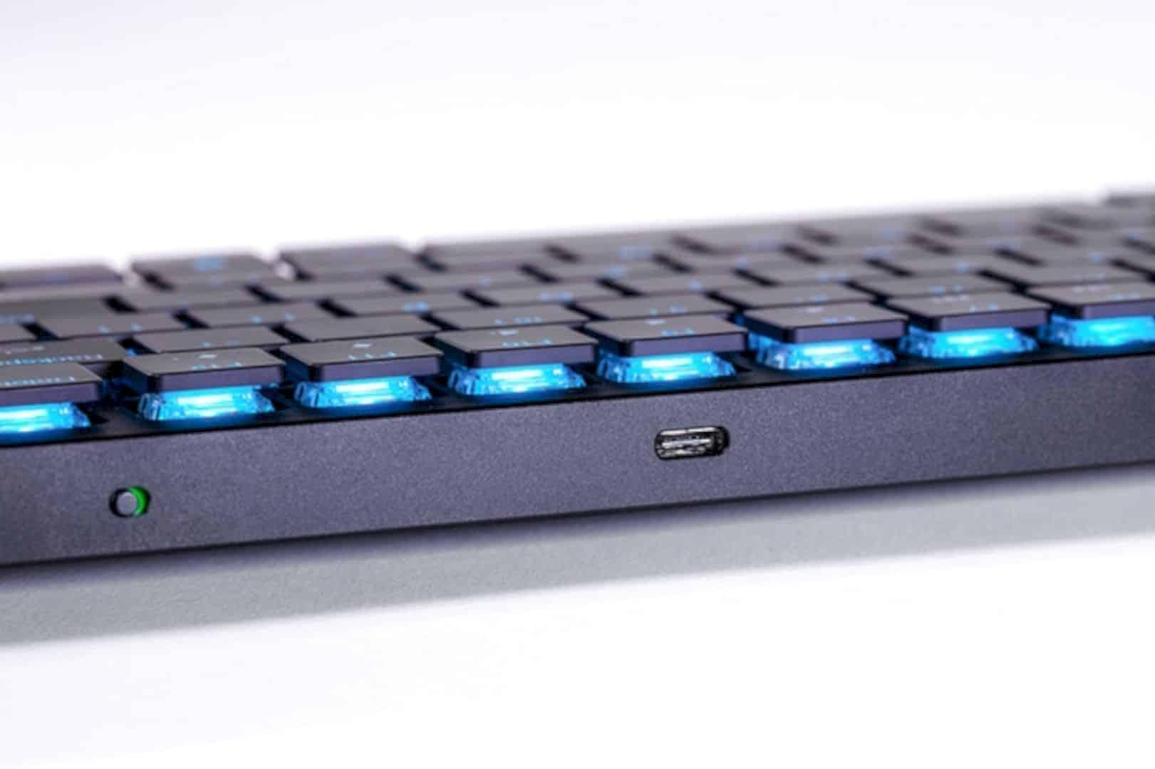 Hexgears X 1 Mechanical Keyboard 5