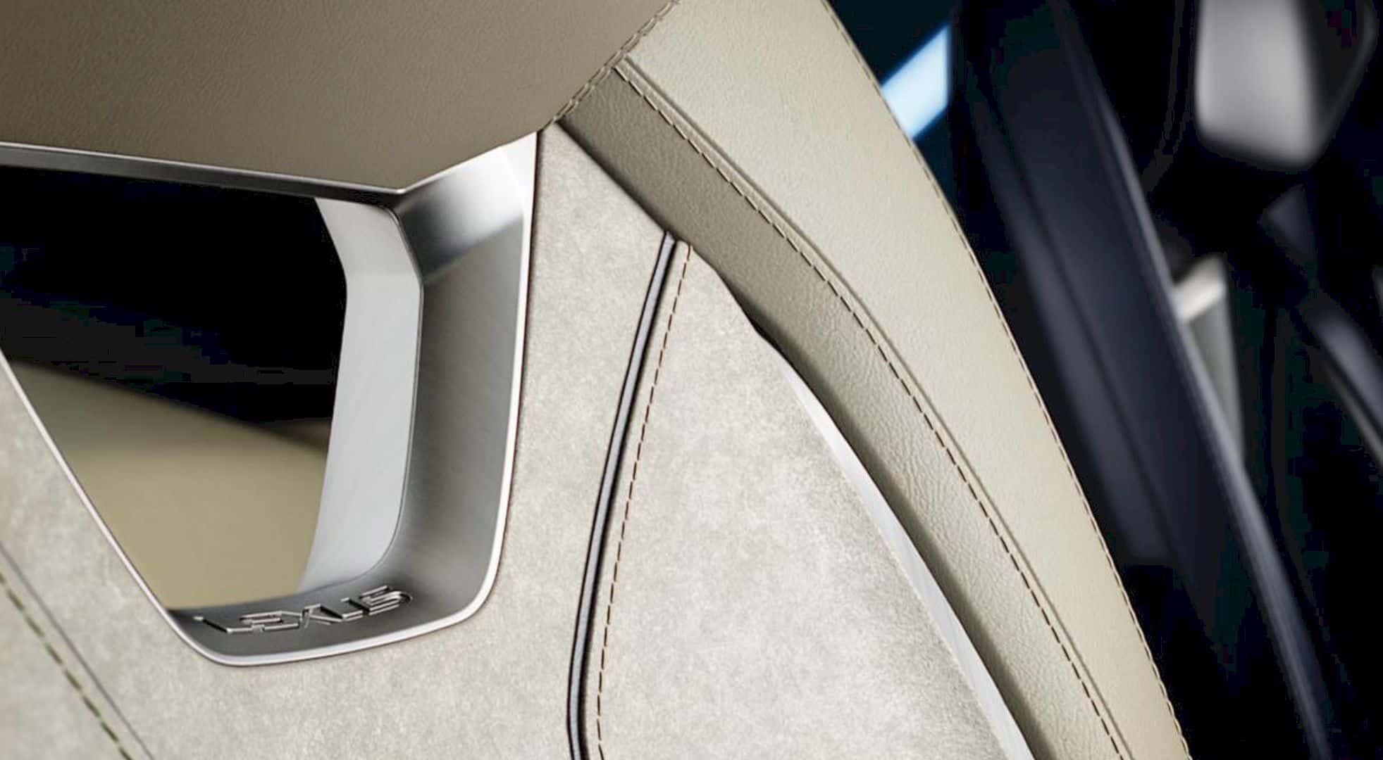 Lexus Lf Sa Concept 2