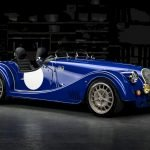 Morgan Plus 8 50th Anniversary Edition Round Up The Perfection of The British Auto