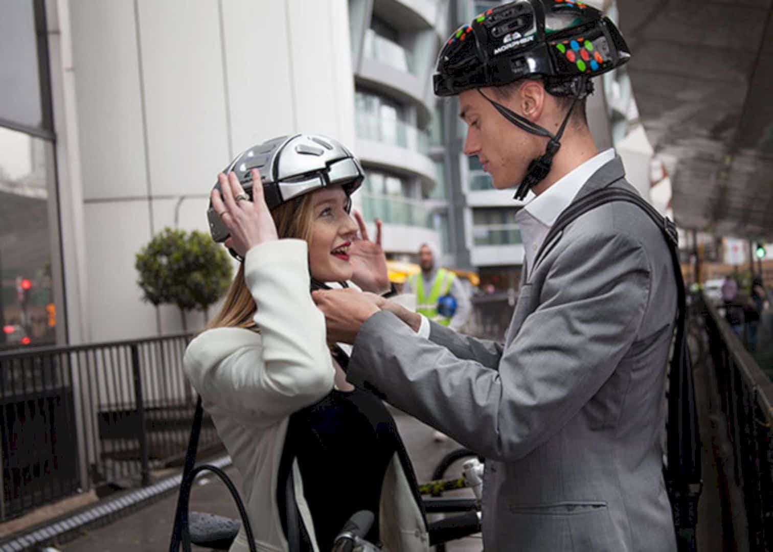 Morpher Helmet 1