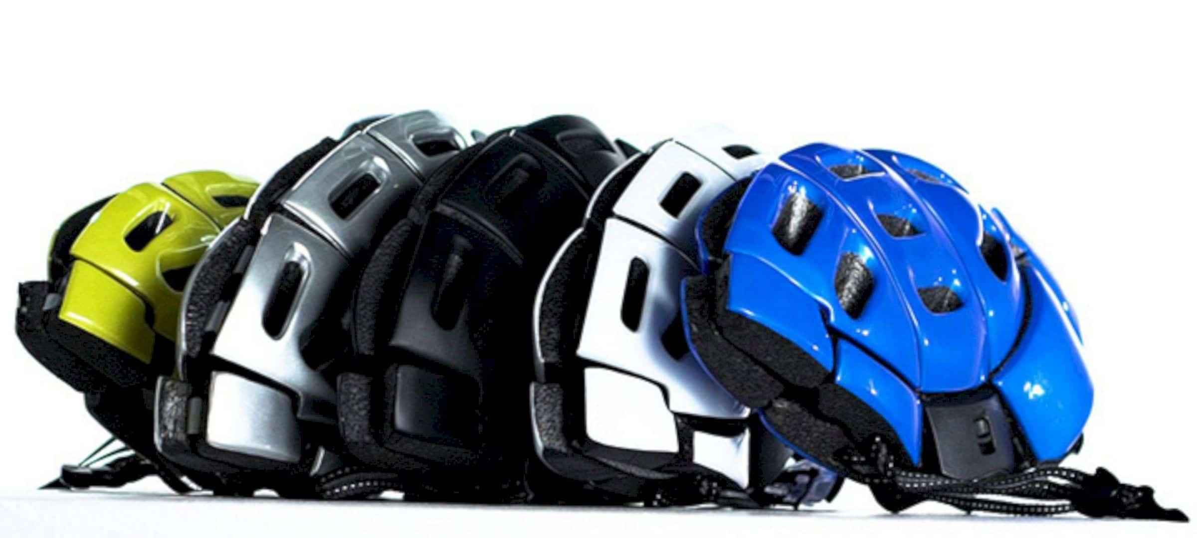 Morpher Helmet 3