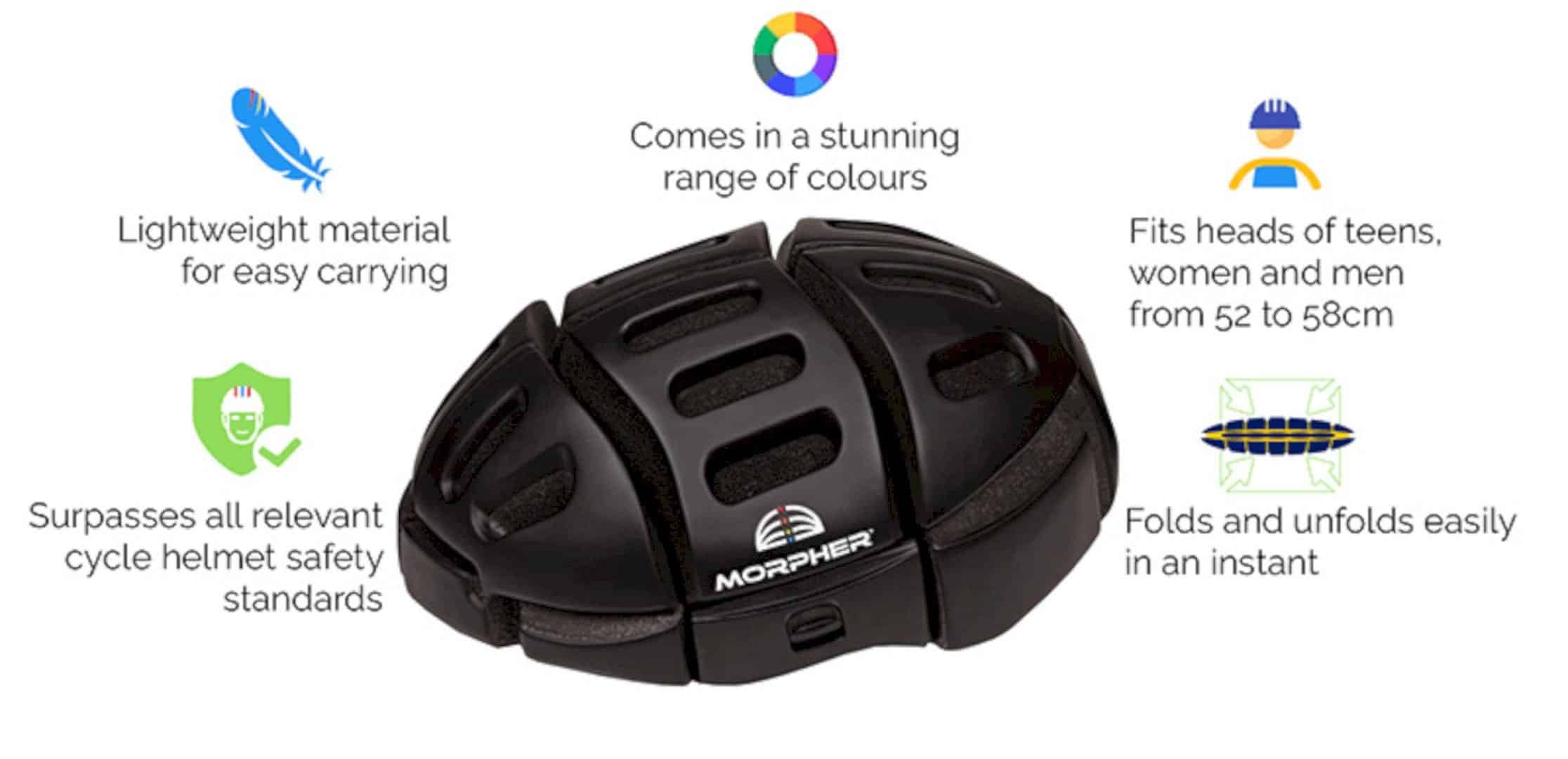 Morpher Helmet 7