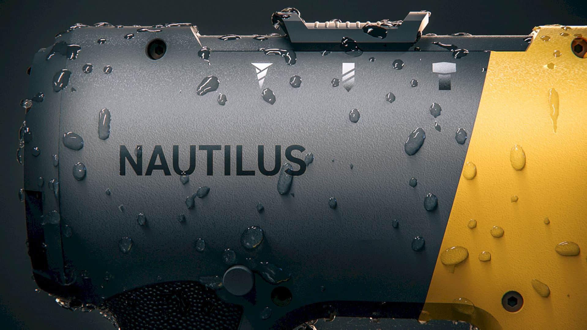 Nautilus Screwdriver 4
