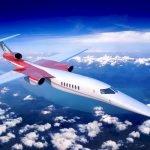 The Aerion AS2: The Supersonic Renaissance Airplane
