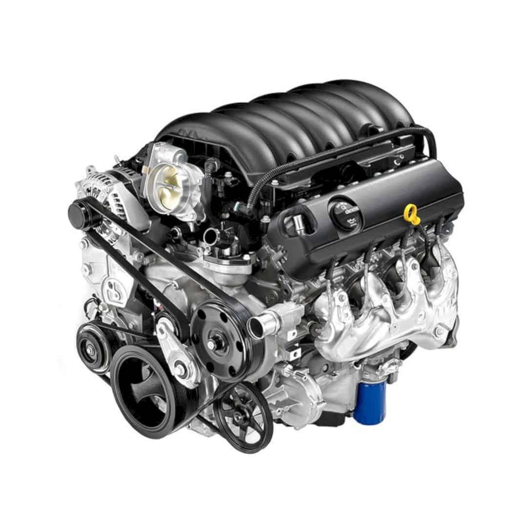 The All New 2019 Chevrolet Silverado 2