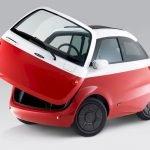 BIG FOOT: An Automotive Design of Ducati Custom Bike