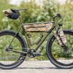 The Speedvagen GTFO: Transformation of Ready Made Bike