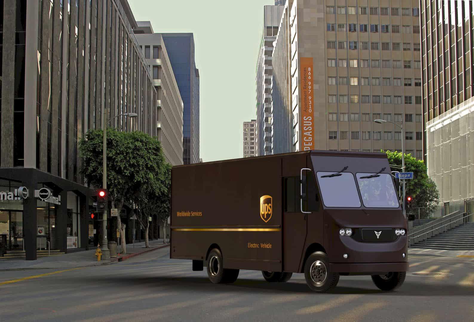 Thor Trucks 1