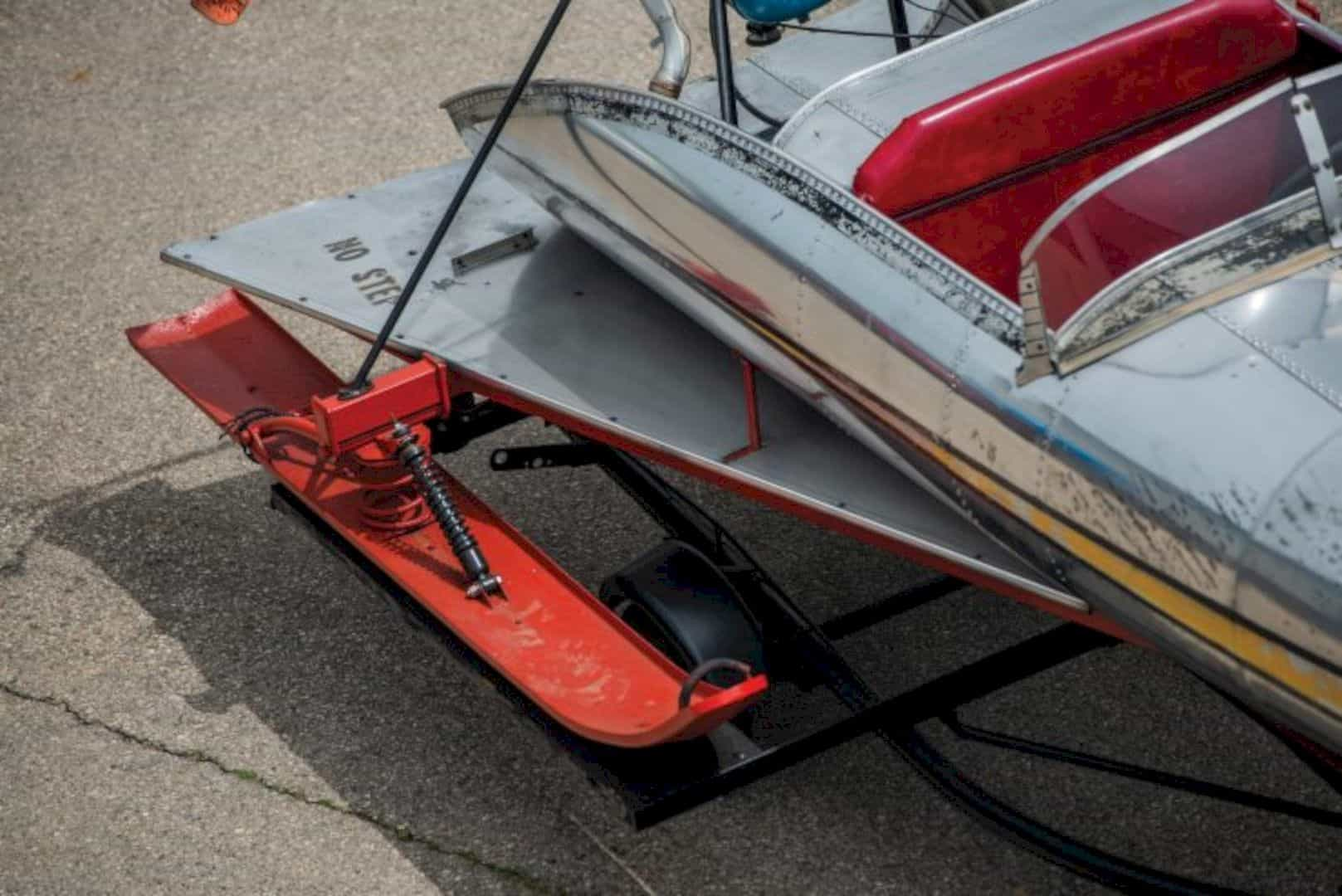 1958 Ice Speedster 2