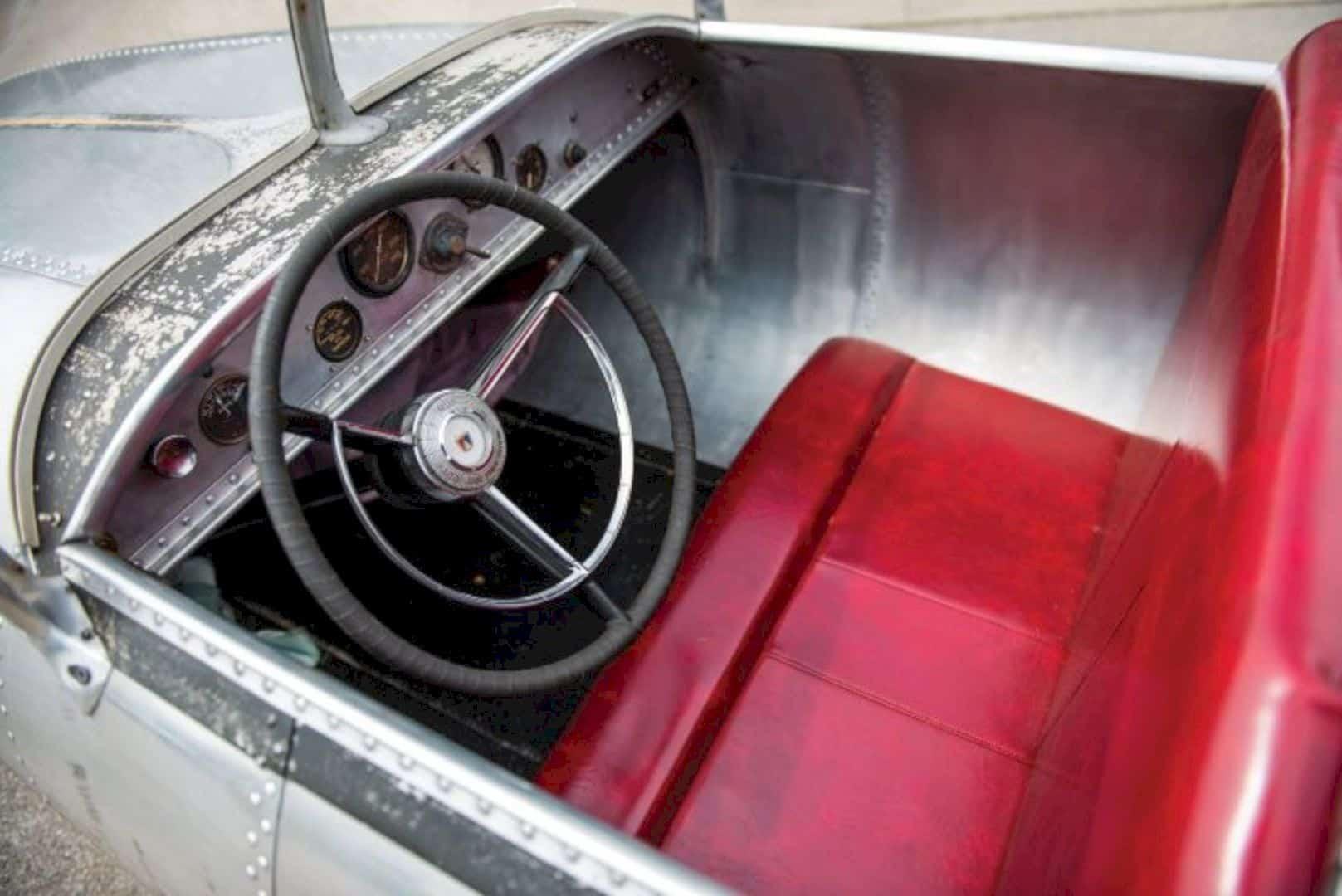 1958 Ice Speedster 3