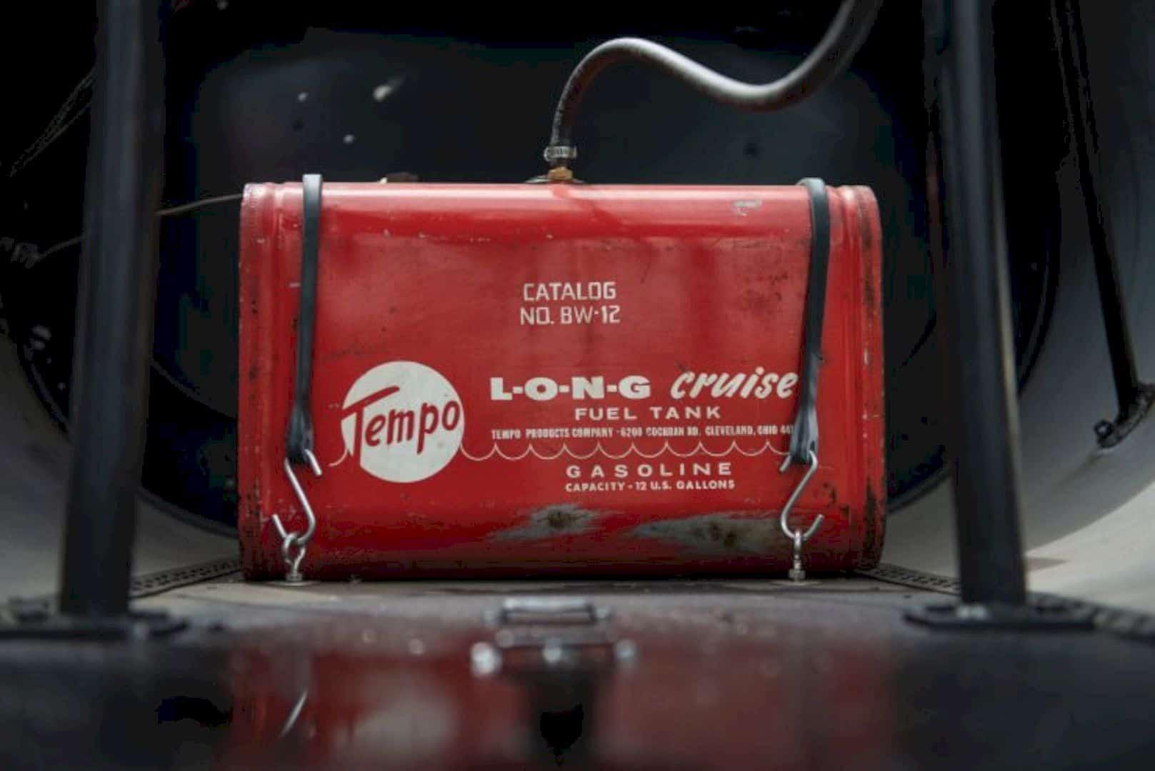 1958 Ice Speedster 5