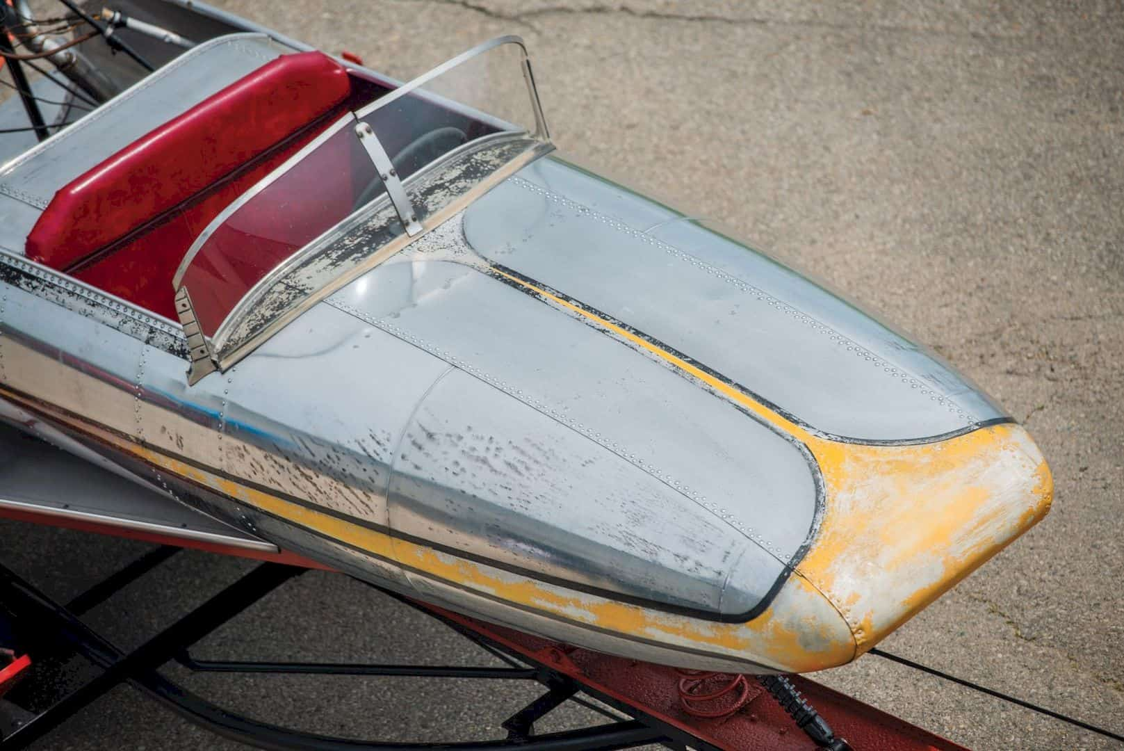 1958 Ice Speedster 7