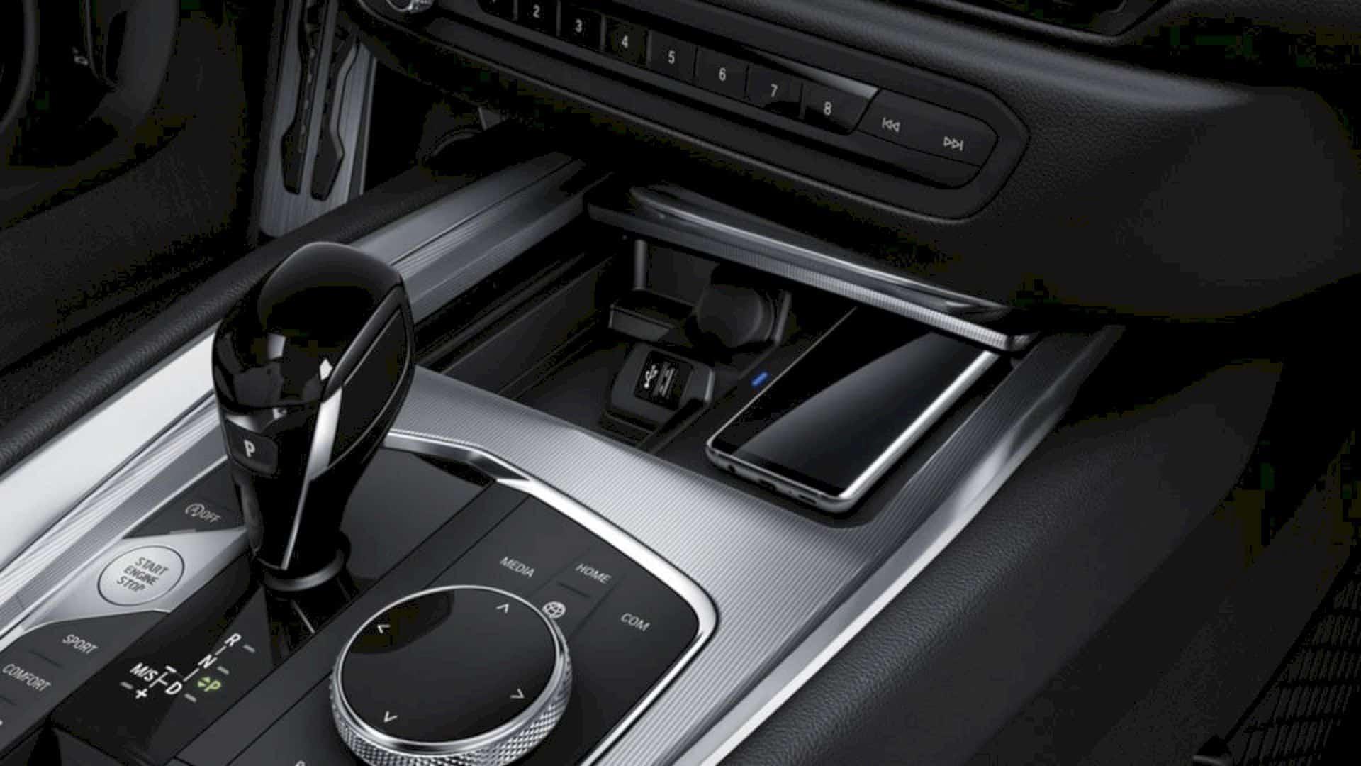 2019 BMW Z4 M40i 2