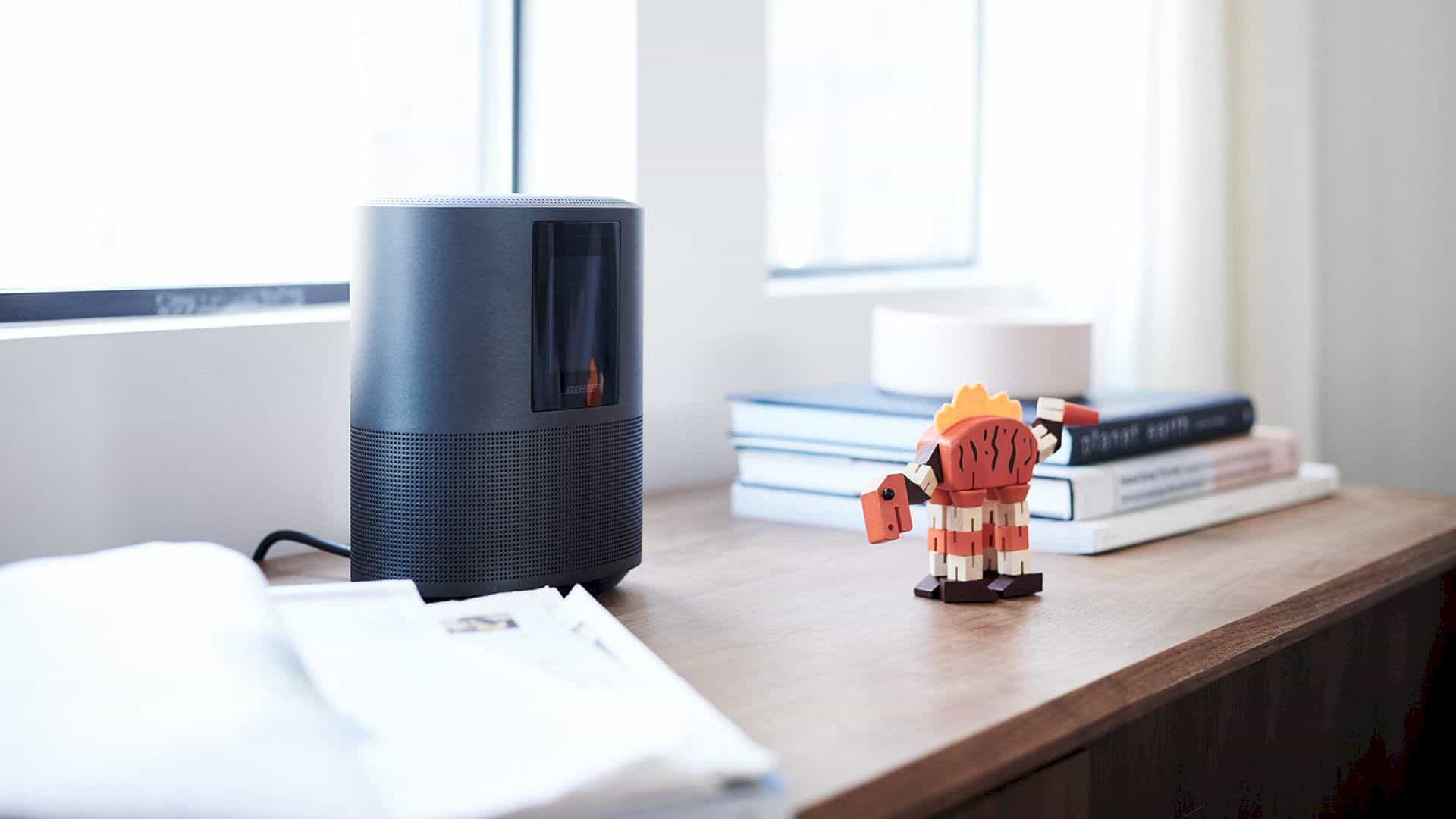 Bose Home Speaker 500 5