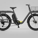CAPACITA: A Smart, Affordable Cargo e-Bike with More Functional Features
