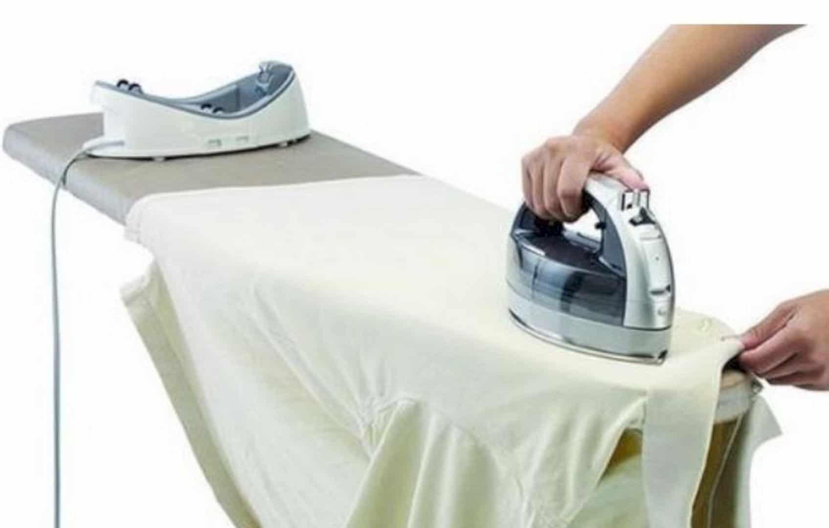 Cordless 360° Freestyle™ Steam Dry Iron 12